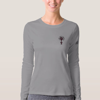 Long Sleeve Womens shirt