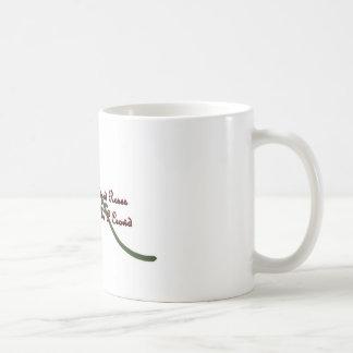 Long Stemmed Roses Basic White Mug
