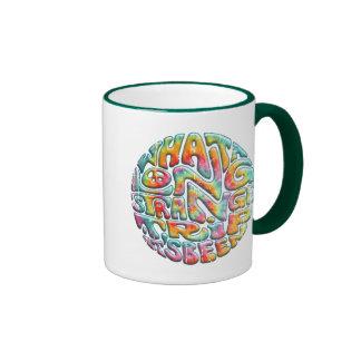 Long, Strange Trip Coffee Mugs