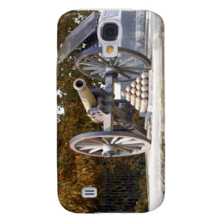 Long Street Memorial Gettysburg Galaxy S4 Case