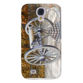 Long Street Memorial Gettysburg PA Galaxy S4 Case
