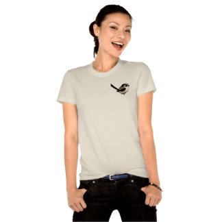 Long-tailed Tit Shirts