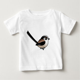 Long-tailed Tit Tshirts