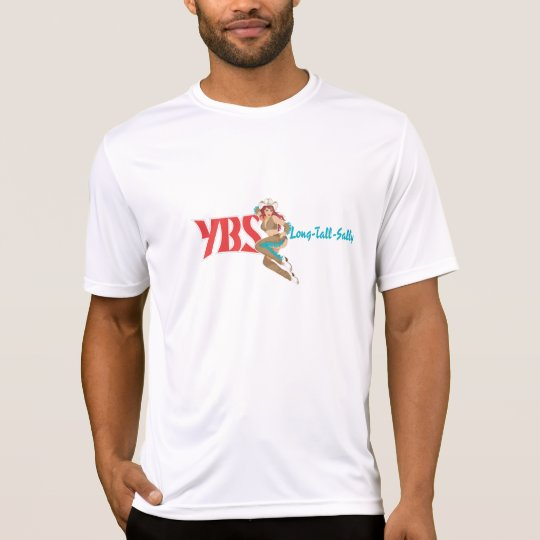 Long Tall Sally Dry Fit T-Shirt