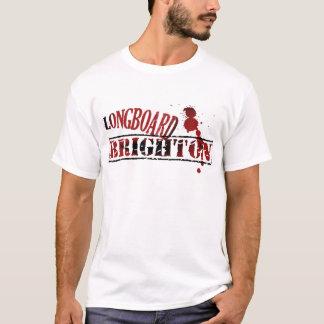 Longboard Brighton Basic T T-Shirt