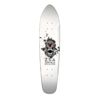 LongBoard Cruiser Custom Skateboard