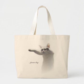 Longcat Forever Long Bag