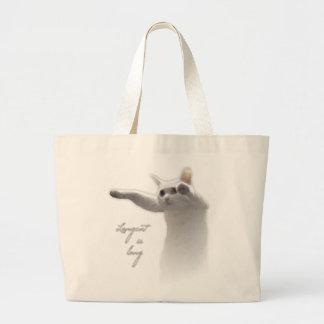 Longcat Risen Bag