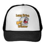 Longest Drive Winner Hole Prize Golf Tournament Cap