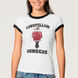 longfellow bombers T-Shirt