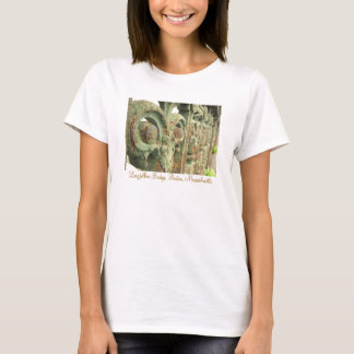 Longfellow Bridge T-Shirt