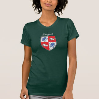 Longford Irish T-shirt