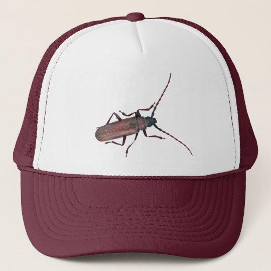 Longhorn Beetle Coordinating Items Cap