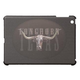 Longhorn iPad Case
