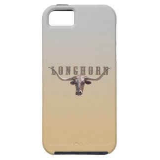 Longhorn iPhone5 5/5S Vibe Light Case iPhone 5 Cover
