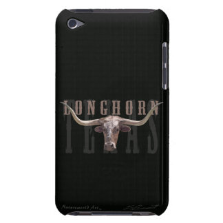 Longhorn iPod Touch Case