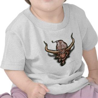 Longhorn T-shirts