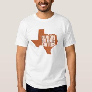 Longhorns Texas Football T-Shirt