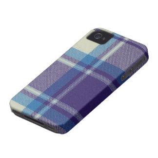 Longniddry Dress Tartan Case-Mate iPhone 4/4S Case