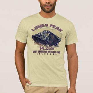 Longs Peak T-Shirt