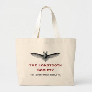 Longtooth (Bat) Bags