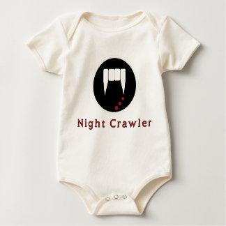 Longtooth (Night Crawler) Shirts