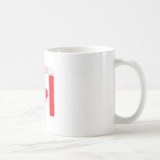 Longueuil, Quebec Mug