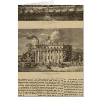 Longview Asylum, Ohio Card