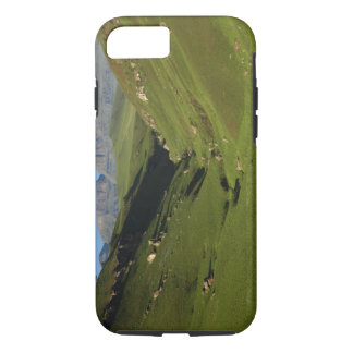 Longwall, Giant's Castle, Drakensberg Mountains, iPhone 8/7 Case