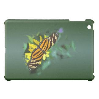 Longwing Butterfly iPad Case