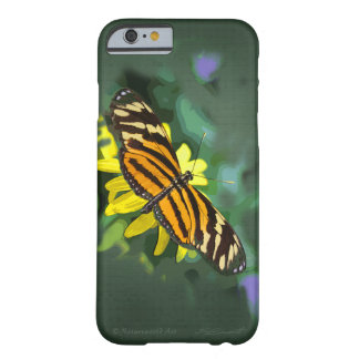 Longwing Butterfly iPhone 6 Barely There Case Barely There iPhone 6 Case