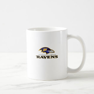 Longwood Altamonte Ravens Team Store Basic White Mug