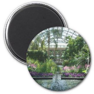 Longwood Gardens Magnet
