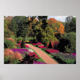 Longwood Gardens, Pennsylvania Poster