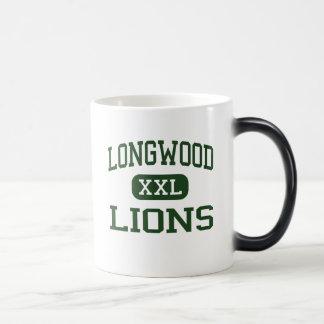Longwood - Lions - High - Middle Island New York Morphing Mug