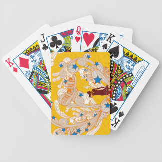 Lonliness Bicycle Playing Cards