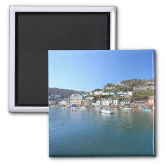 Looe in Cornwall Magnet