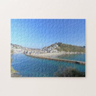 Looe Jigsaw Puzzle