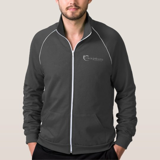 Look cool while sporting a message jacket