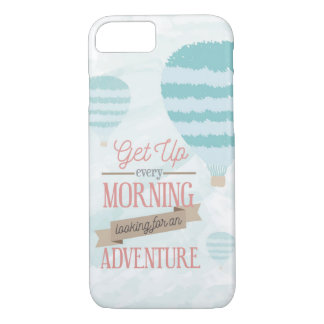 Look for an Adventure Phone Case