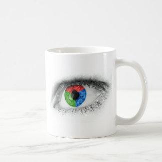 Look in my Eyes Mugs