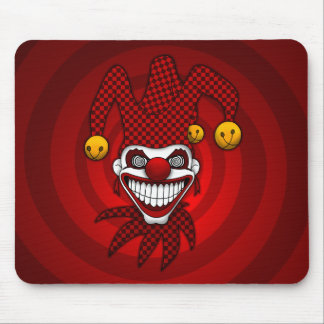 Look Into My Eyes...Would They Lie To You? Mouse Mat