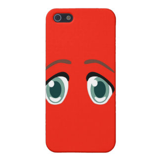 LOOK iPhone 5 CASE