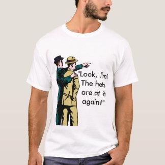 look, jim T-Shirt