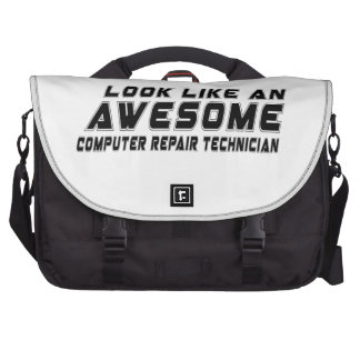 Look Like An Awesome Computer repair technician Bags For Laptop