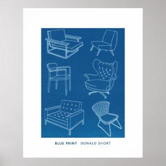 Look Matisse Poster