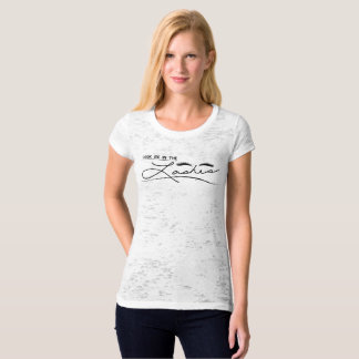 Look Me in the Lashes Graphic T-Shirt