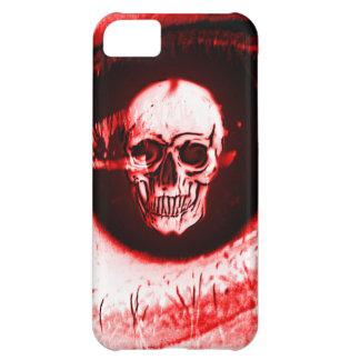 Look of Death iPhone 5C Case