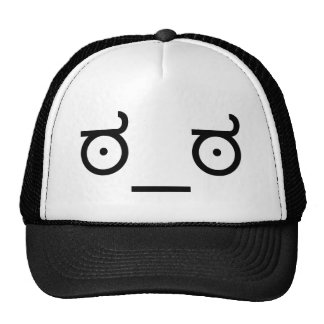 Look of Disapproval Meme Cap