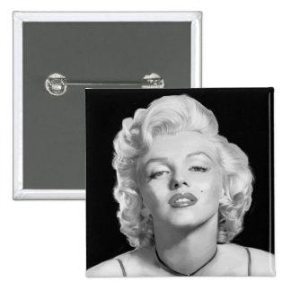 Look Of Love 2 15 Cm Square Badge